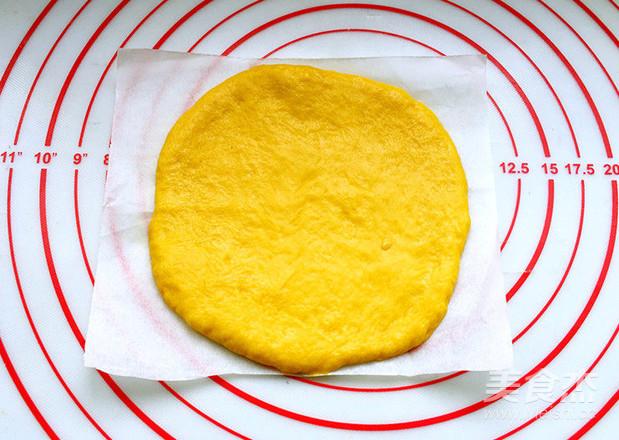 向日葵豆沙面包怎样炒