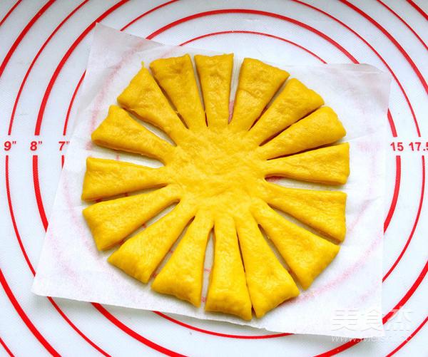 向日葵豆沙面包怎样炖