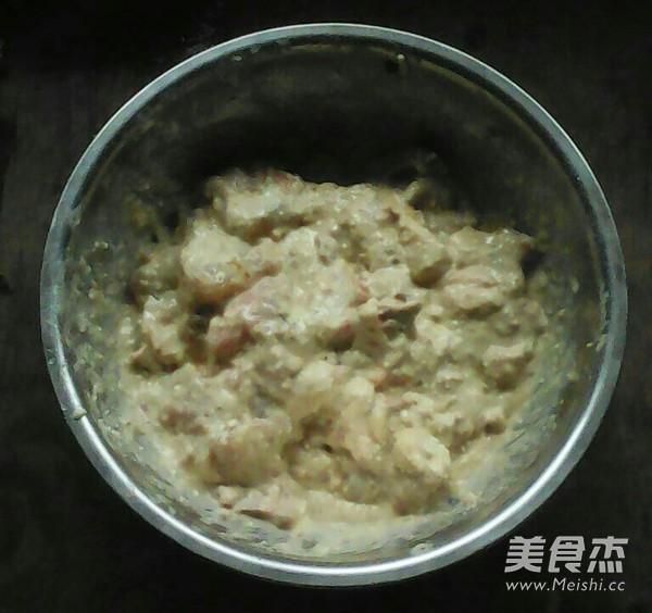川味鸡块的家常做法