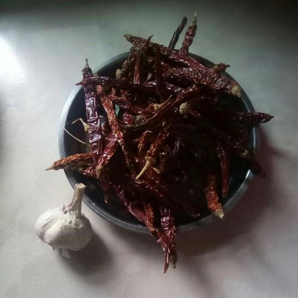 川菜佐料一糍粑海椒的做法大全