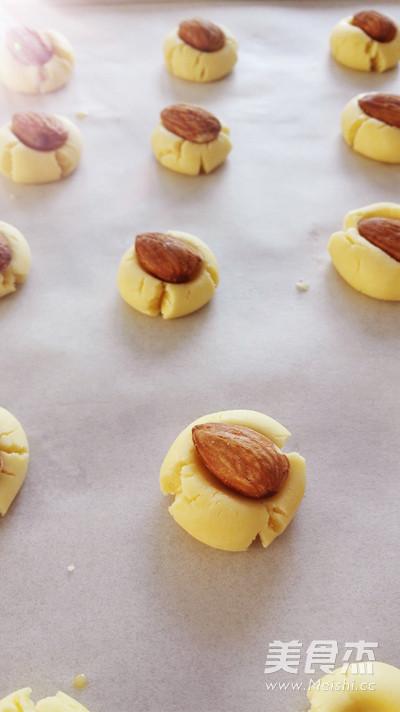酥酥的玛格丽特饼干怎么做
