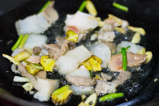 """潮汕人把新年的愿望都煮进了""""七样羹/菜""""里,然后一口吃下~的做法大全"""