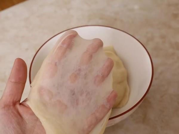 层层酥脆绿豆饼怎么煸