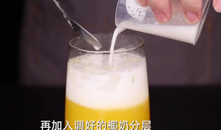 泰椰奶花怎么吃