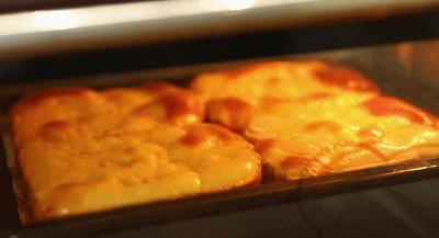 味道超正的岩烧乳酪怎么煮