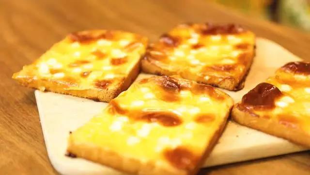味道超正的岩烧乳酪怎么炖
