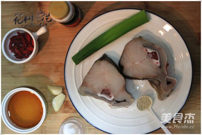 原汁原味蒸鳕鱼的做法大全
