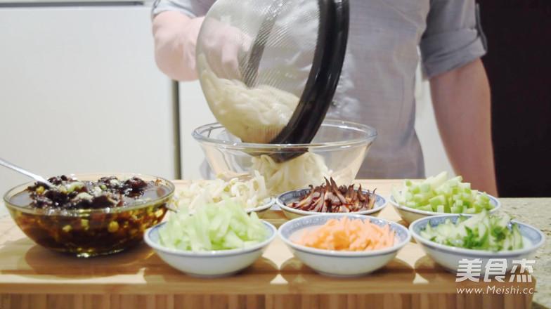 老北京炸酱面|约翰的小厨房怎样炖