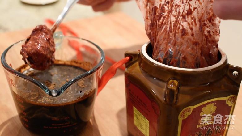 叉烧肉|约翰的小厨房的家常做法