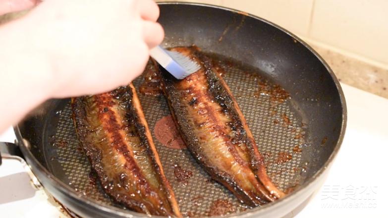 蒲烧鳗鱼饭|约翰的小厨房怎样炒