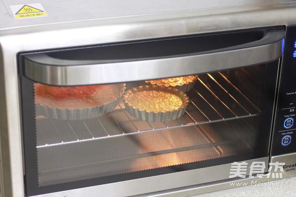 椰香南瓜派怎样煮