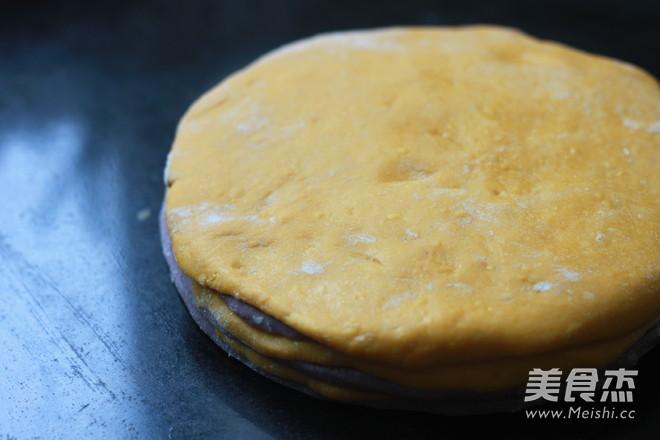 紫薯南瓜发糕怎么煮