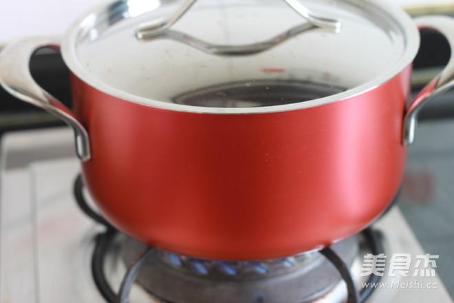 红枣姜茶的家常做法