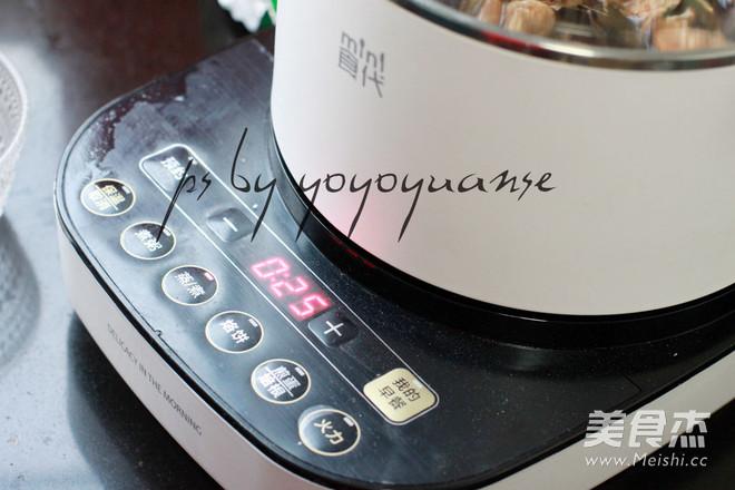 罗汉果菊花茶的简单做法