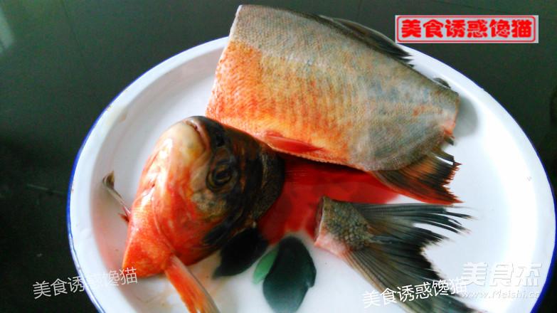 清蒸武昌鱼的家常做法