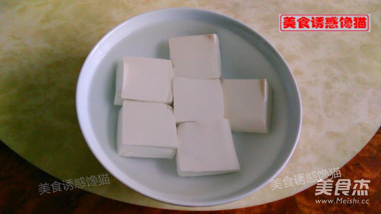 过桥豆腐的做法图解