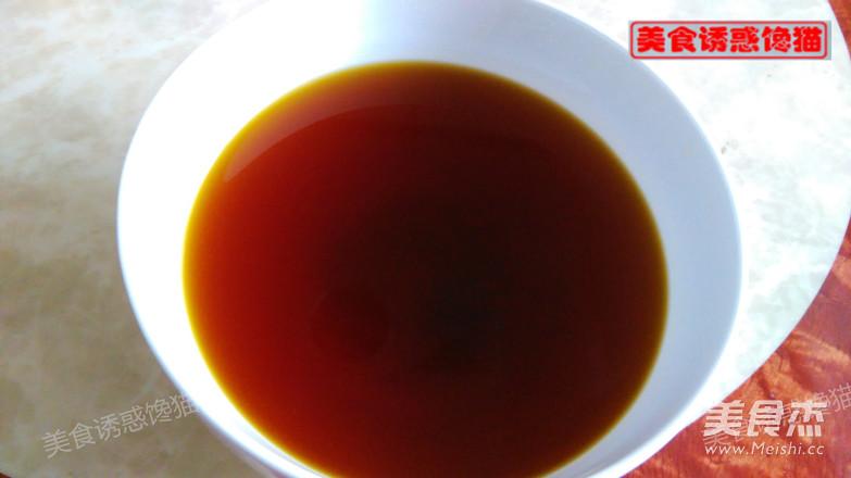香肠彩色糯米饭的家常做法