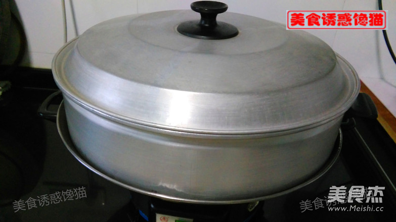香肠彩色糯米饭怎么吃