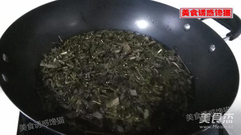 香肠彩色糯米饭的做法图解