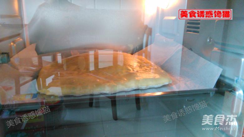 烤千层肉饼的制作大全