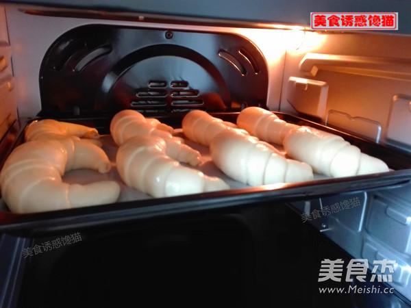 牛角面包怎么炒