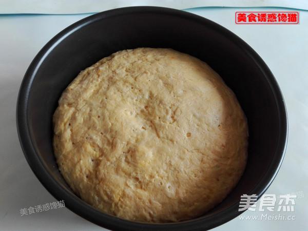 南瓜玉米发糕的家常做法