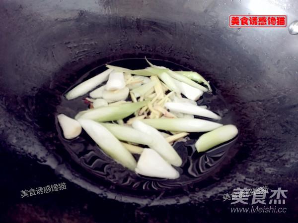 腊肉炒春笋怎么吃