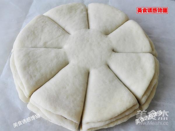 芝麻酱花式面包怎么煮