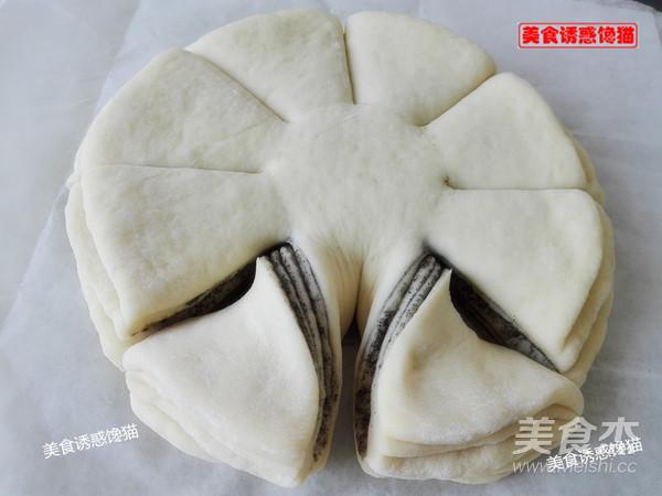 芝麻酱花式面包怎么炖