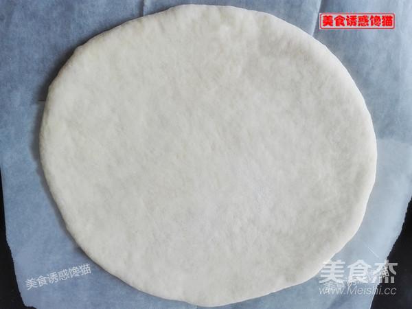向日葵芝麻酱面包的简单做法