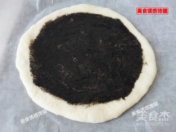 向日葵芝麻酱面包怎么吃