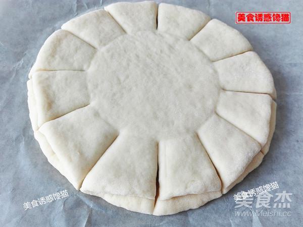 向日葵芝麻酱面包怎么煮