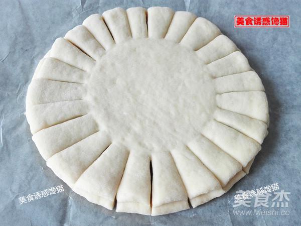 向日葵芝麻酱面包怎么炖