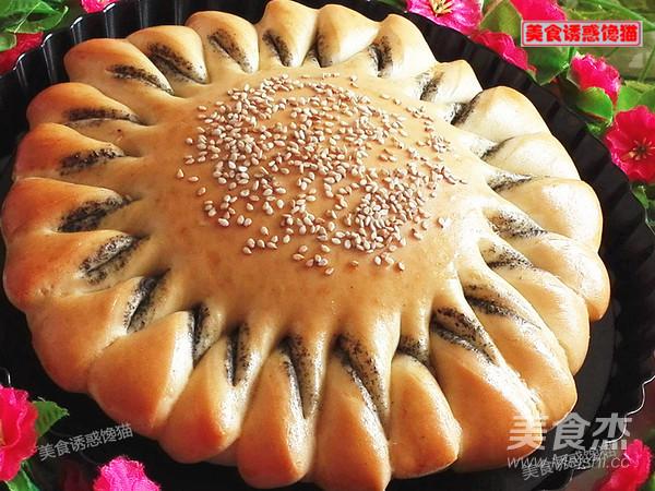 向日葵芝麻酱面包怎样炖