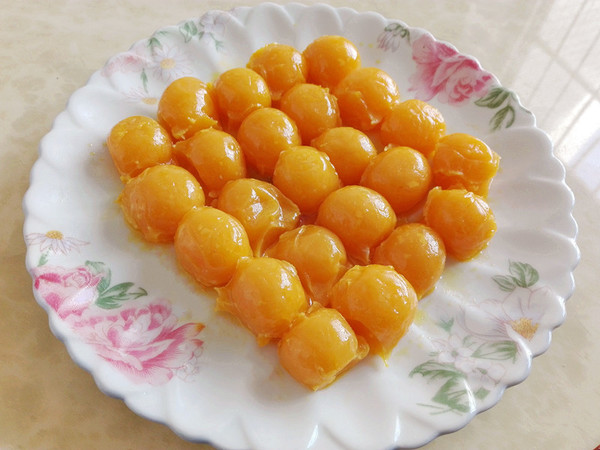 红豆沙蛋黄酥的做法大全