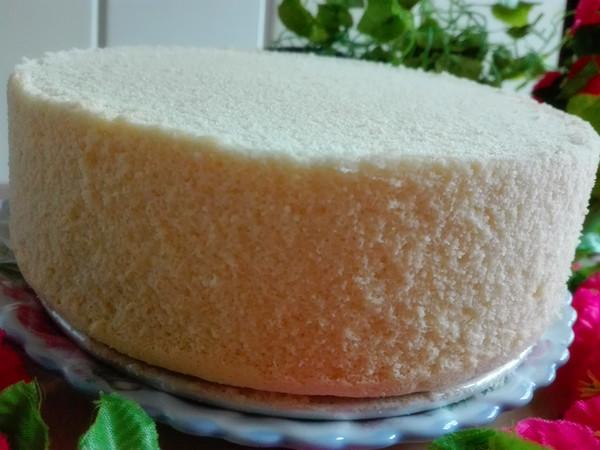熟面粉蒸蛋糕怎样煸