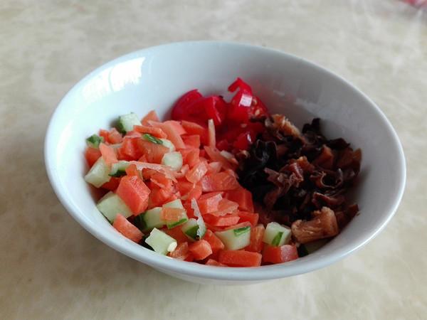 胡萝卜玉米窝窝头怎么煮