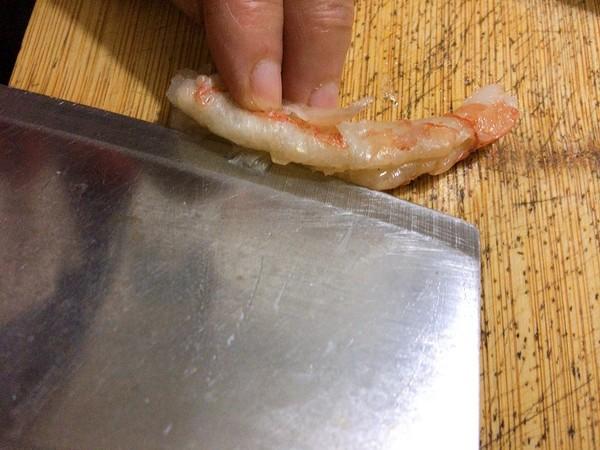 杂粒炒虾仁,多彩又可爱的家常做法