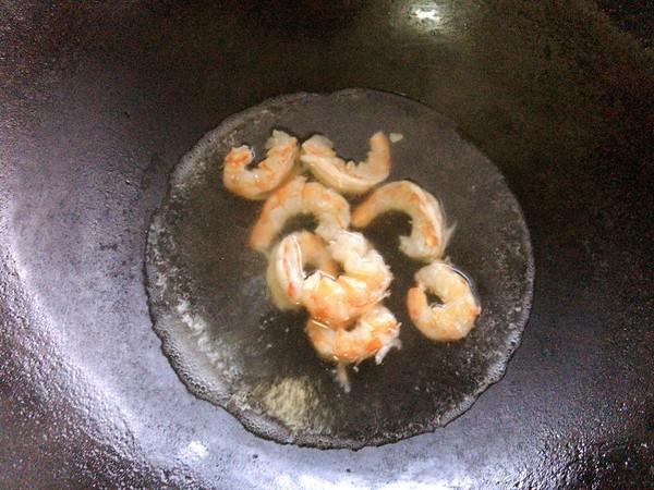 杂粒炒虾仁,多彩又可爱怎么吃