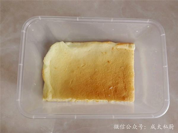 草莓盒子蛋糕怎样煸