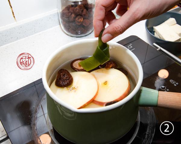 日式关东煮的家常做法
