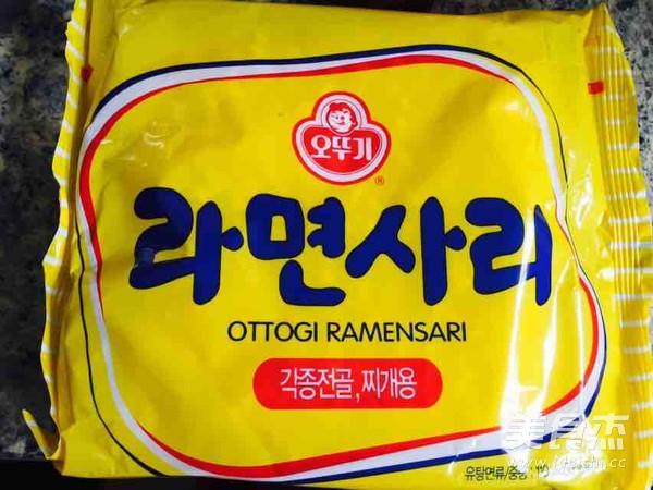韩国部队火锅
