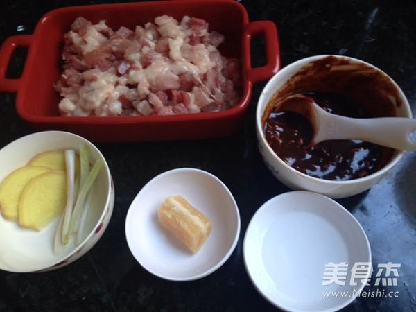 蜜汁叉烧包用锅做怎么做