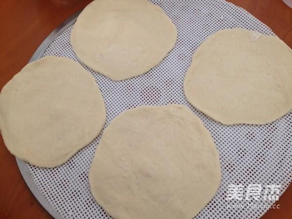 蜜汁叉烧包用锅做的制作