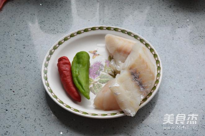 脆皮鳕鱼的做法大全