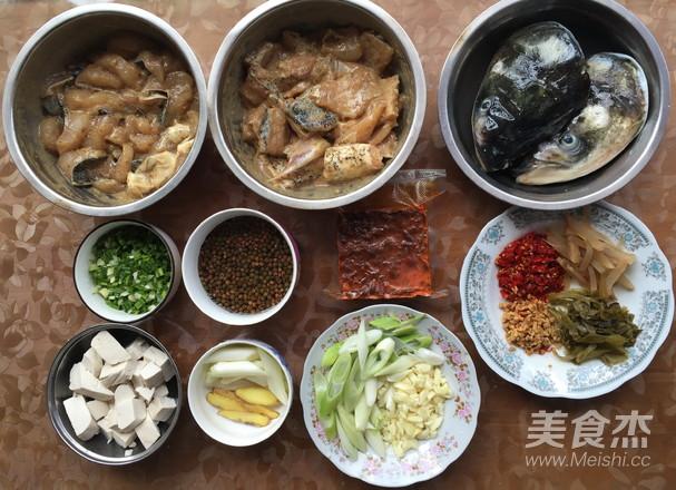 江湖三吃鱼的做法大全