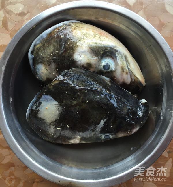 江湖三吃鱼的简单做法