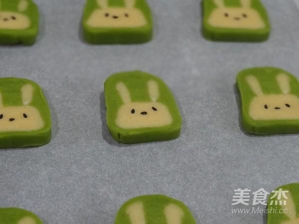 抹茶兔兔曲奇怎样炖
