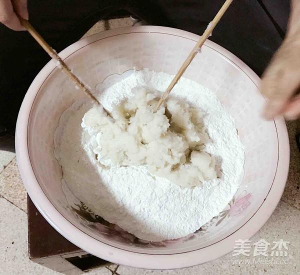 菜包饺的做法图解