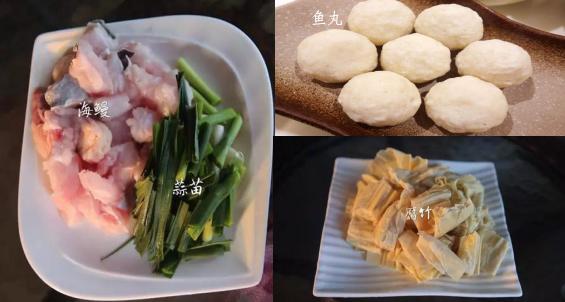 汕尾风味-腐竹海鳗煲的做法大全